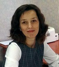 ХЛУТКОВА Светлана Викторовна