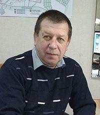 СЕВЕРКОВ Сергей Геннадьевич