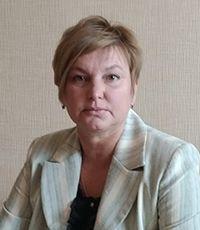 ШАРАМОВА Ольга Александровна