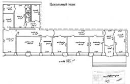 г. Новополоцк, ул. Парковая, 4-88